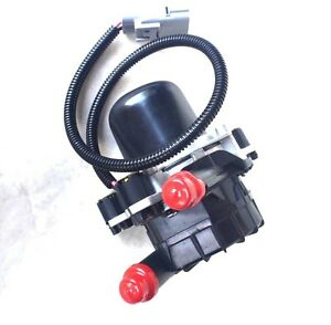 Hospitalier 2007-2013 Air Pump Fits Toyota Tundra,sequoia, Lexus Lx470 17610-0s010