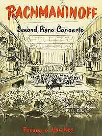 RACHMANINOFF CONCERTO No 2 Op18 Theme Simplified