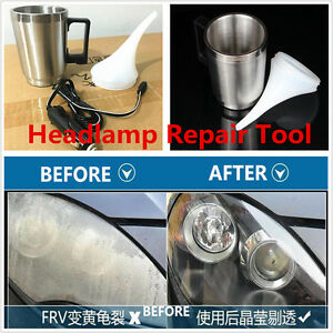 Car Headlight Refurbished Headlamp Repair Headlight Refurbished