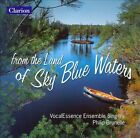 From the Land of Sky Blue Waters (CD, Jan-2012, Clarion)