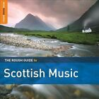The Rough Guide to Scottish Music [Digipak] by Various Artists (CD, Feb-2014, 2 Discs, World Music Network)