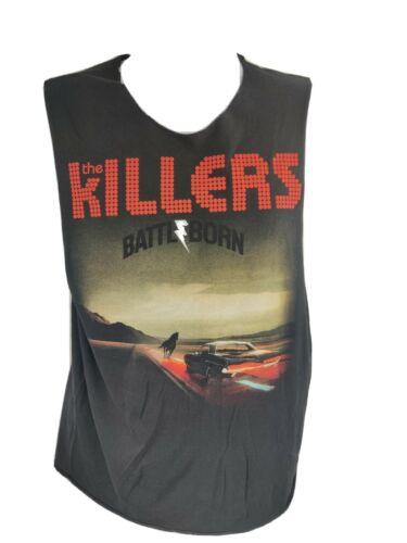 The Killers Battle Born 2013 North America Tour Sh