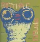Butthole Surfers Independent Worm Saloon CD 1993
