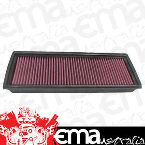 K-amp-N-Filters-KN33-2865-Air-Filter-2005-2014-Volkswagen-Passat-1-6L-1-9L-amp-2-0L-4C