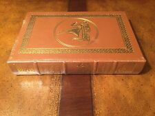 Easton Press THE LONG SHIPS Frans G. Bengtsson SEALED