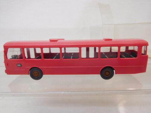 Eso-1481 1:87 Wiking mercedes o 305 autobús urbano DB muy buen estado