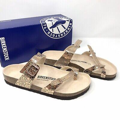 Birkenstock Mayari 1006733 Size 42