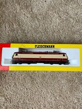 Fleischmann 4350 H0 Electric Locomotive Br 120 002-1 DB E Mint Boxed Model Train