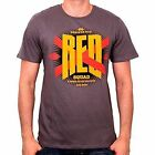 Star Wars The Force Awakens Resistance Red Squad X-wing T-shirt Xxlgrey Cd132stw