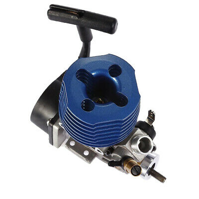SH18 2.74cc Pull Start Engine for 1//10 HPI Redcat Nitro RC Cars Buggy Truggy