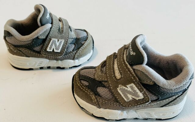 New Balance Toddler Girls Purple Fuelcore Athletic Shoes ...