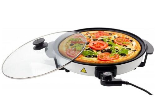 Ø 40 cm électrique multi poêle poêle Pizza Poêle elektropfanne