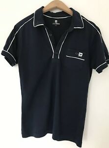 Peter-Werth-Polo-Shirt-Size-S-6