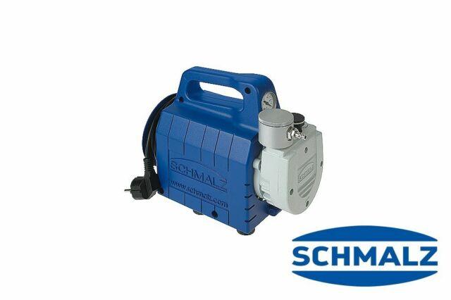 Schmalz Saugplatte VCSP-O 160x115x16.5 SCHMALZ für 6 Dome oben