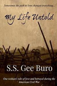 My Life Untold By S S Gee Buro English Paperback Book Free