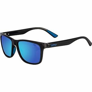 5b30e76d01 Image is loading Berkley-BER003-Sunglasses -Fishing-Outdoor-Hiking-Color-BLKSMKBLU-