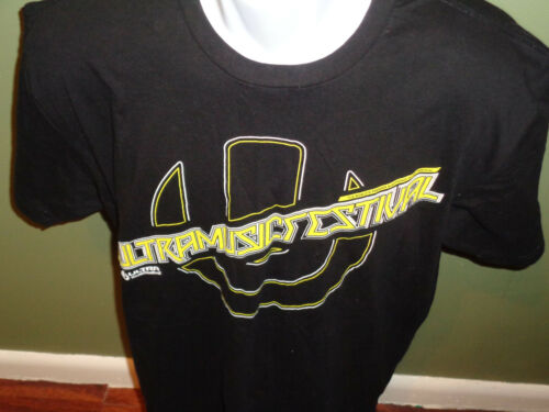 Ultra Music Festival Miami Florida T-shirt SIZE ADULT LARGE