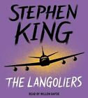 The Langoliers by Stephen King (CD-Audio, 2016)