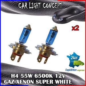 ampoule-xenon-H4-de-voiture-55-w-12-v-SUPER-WHITE-pour-phare-blanc-optique-X-2