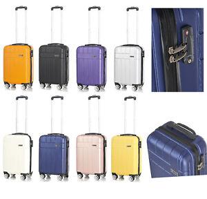 5f7507595 La imagen se está cargando Maleta-Cabina-Equipaje-de-mano-Ryanair-4-Ruedas-