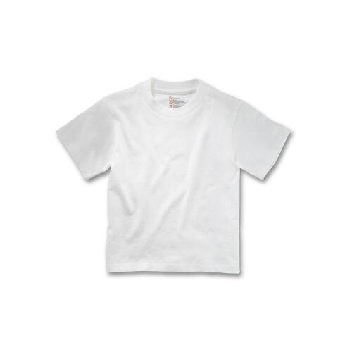 10 Hanes Toddler Boys/' Crew Undershirts TB2145