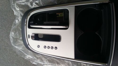 2008 Nissan Murano Center Console Box 96941-1AA1B