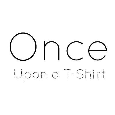 Once Upon a T-Shirt