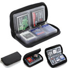 22 Slots Memory Card Storage Case Holder Wallet for CF/SD/XD/MMC/MS/DS