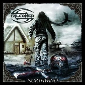 Falconer-039-Northwind-039-CD-merce-nuova