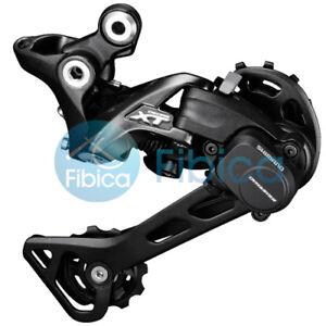 New-Shimano-Deore-XT-RD-M8000-SGS-MTB-Shadow-Rear-Derailleur-11-speed-Long-Cage