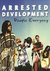 People Everyday by Arrested Development (DVD, Jul-2009, Charly Records (UK))