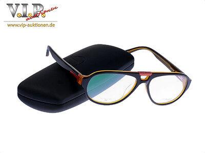 Zielstrebig S.t. Dupont Lunette Brille Brillenfassung Glasses Eyeglasses Frame Occhiali ОЧКИ QualitäTswaren