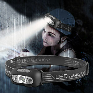 USB-Rechargeable-LED-Headlamp-Headlight-Head-Lamp-Torch-Flashlight-Waterproof
