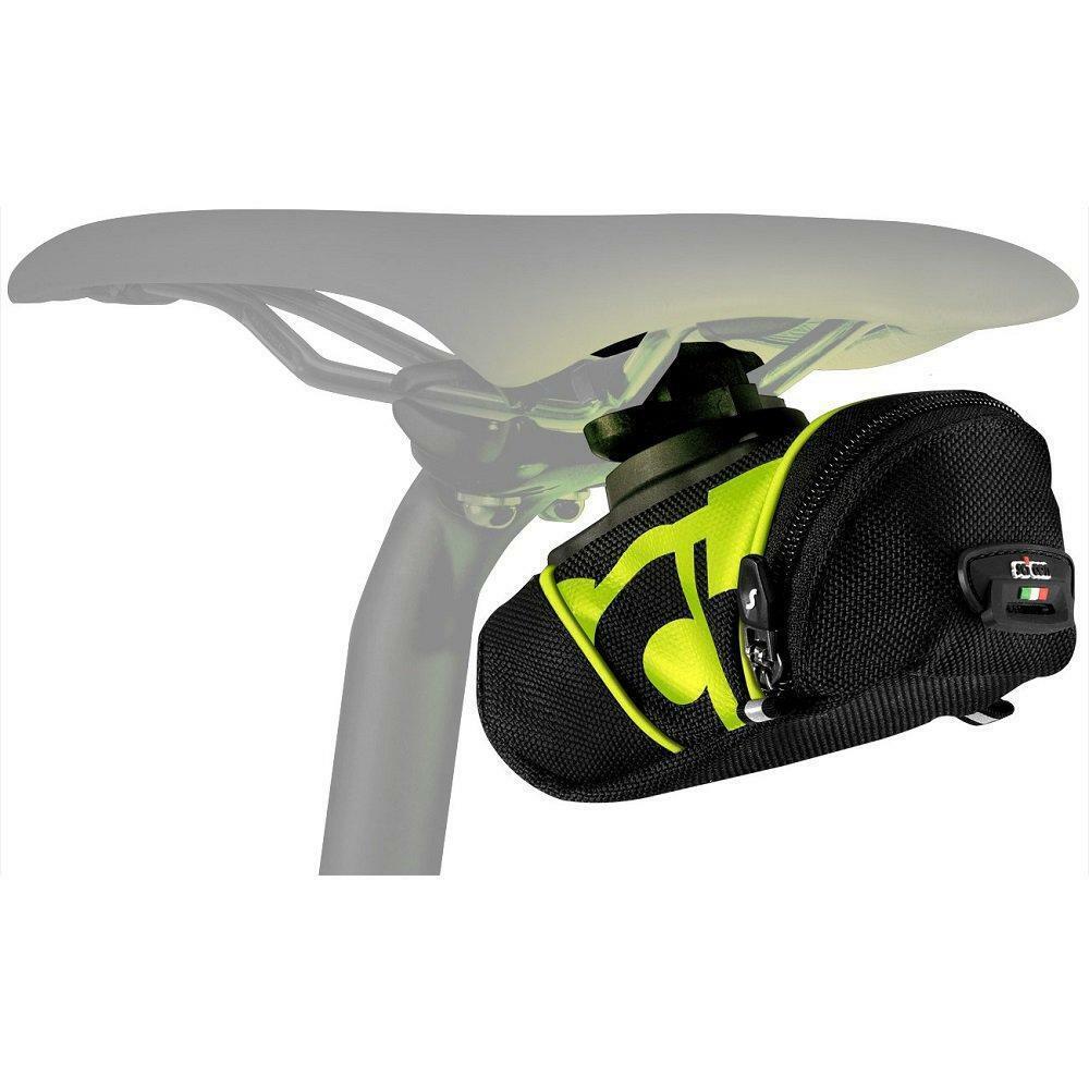 Scicon Hipo 550 RL 2.1 Saddle Bag Fluo Yellow
