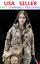 VERYCOOL 1//6 FX07 B Female Figure with BROWN Hair Head Sculpt Full Set