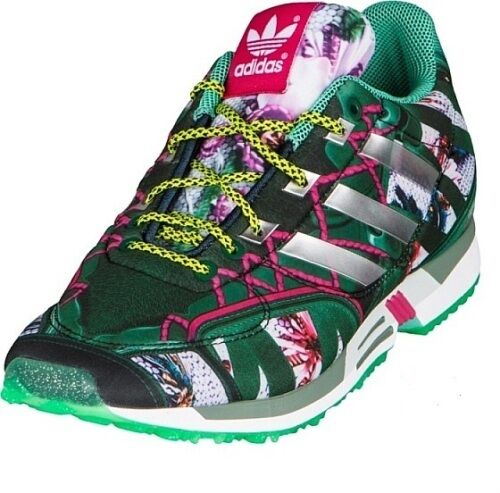 Adidas Mary Katrantzou Equipment Racer Shoes Size 10.5 us B26678