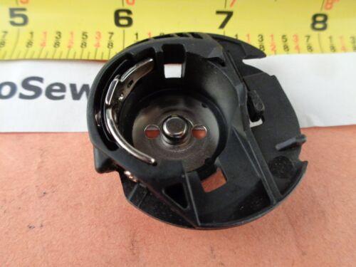 Singer GENUINE Bobbin Case Futura XL-400,FQ4,SEQS-6000,SEQS6700,XL550 416444401