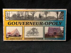 RARE-Version-Of-Monopoly-Gouverneur-Opoly-New-York-Board-Game-Factory-Sealed