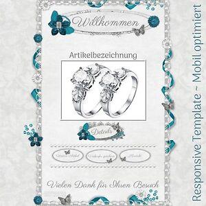Auktionsvorlage-Damen-Mode-Schmuck-Mobile-eBay-Vorlage-Responsive-Template-531
