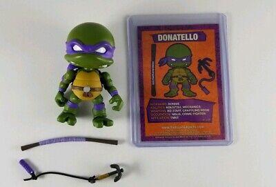 Michelangelo 2//16 TMNT Loyal Subjects Teenage Mutant Ninja Turtles Wave 1