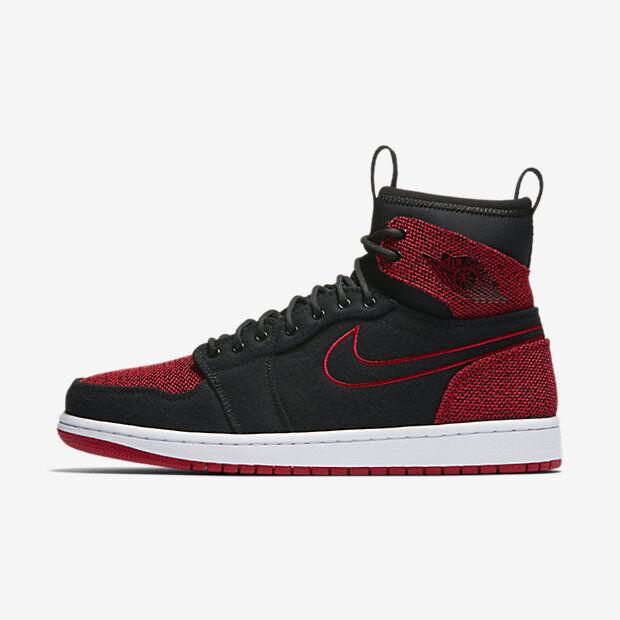 New Men's Air Jordan 1 Retro Ultra High Shoes Price reduction  Men US 12 / Eur 46 The latest discount shoes for men and women