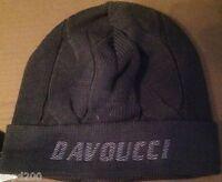 Davoucci Skullie Beanie Winter Hat Toboggan-shr126