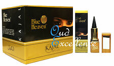 Kajal Genius Black by Blue Heaven - Eyeliner Kohl - Brand New x1 piece