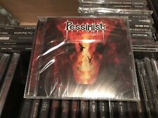 PESSIMIST - Evolution Unto Evil Death metal CD
