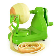 Apple Pear Fruit Potato Peeler Corer Slicer Cutter Kitchen Dicing Machine Tool