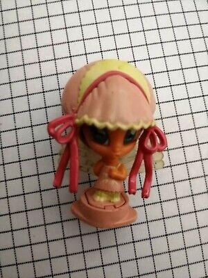Winx Poupee Mini Fee Pixie Piff Doll Ottima Qualità
