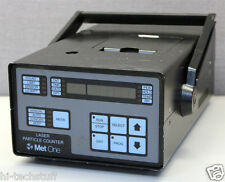 Met One 237a 237a 5 1 1 Laser Particle Counter