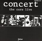 Concert: The Cure Live by The Cure (CD, Nov-1984, Fiction (USA))