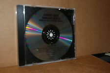 JOHNNY CASH AMAZING GRACE RADIO SPECIAL 2007 PROMO ONLY CD; RODNEY CROWELL HOSTS