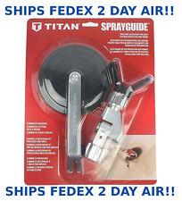 Titan Spray Guide Tool 0538900 Oem